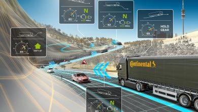 Photo of Continental со системот eHorizon ќе спаси милијарди литри дизел