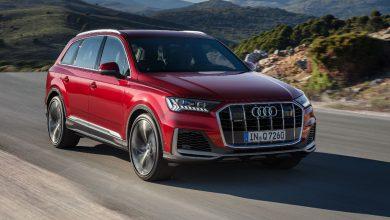 Photo of Audi Q7 со стилски промени и нови технологии
