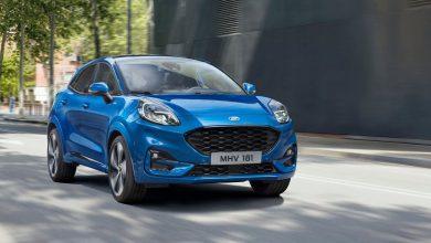 Photo of Ford ја претстави новата Puma