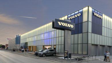 Volvo Cars Macedonia
