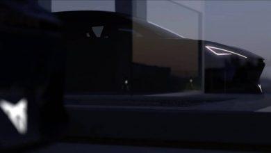Photo of Уште еден тизер од новиот Cupra Concept