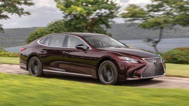 Photo of Lexus ќе ја лансира најновата автономна технологија следната година