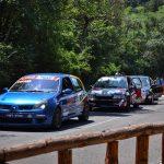 ридско-брзински натпревар