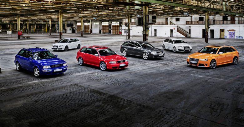 RS модели