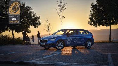 Photo of Тест Škoda Scala: Скалило погоре