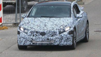 Photo of Електричниот предводник на Mercedes го покажа производниот изглед
