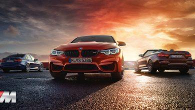 Photo of BMW ја проширува својата M гама