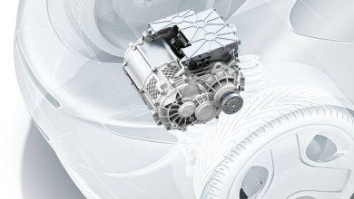 Photo of Bosch со е-платформа на IAA
