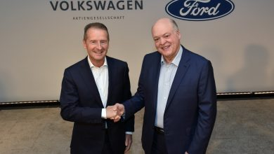 Photo of Volkswagen и Ford во соработка за автономни EV