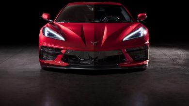 Photo of 2020 Corvette C8 сега со централно поставен V8