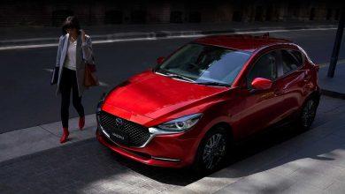 Photo of 2020 Mazda 2 освежена со повеќе техника и префинетост