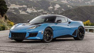 Photo of 2020 Lotus Evora GT дебитира со поголема моќност и помала тежина