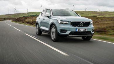 Photo of 2020 Volvo XC40 добива надградени мотори, нови менувачи и бои