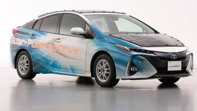 Photo of Toyota вгради соларни панели во Prius PHV