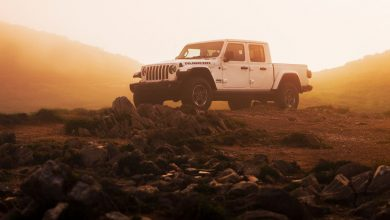 Photo of Jeep Gladiator доаѓа во Европа со 256 КС