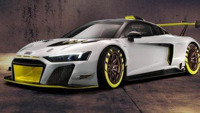 Photo of Audi го претстави R8 LMS GT2
