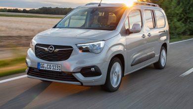 Photo of Opel Combo Life добива 130 КС и осум-степен менувач