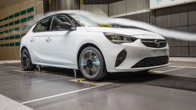 Photo of Новата Corsa е најаеро-ефикасното супермини на пазарот