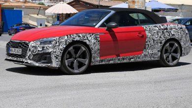 Photo of Престојниот Audi S5 ќе го задржи V6 дизел моторот