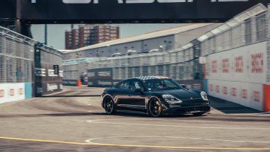 Photo of Porsche Taycan ги демонстрира своите способности на Формула Е