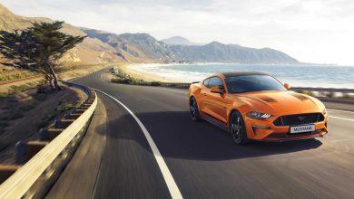 Photo of Ford слави 55 години Mustang со специјално издание на моделот