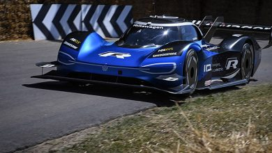 Photo of Volkswagen ID. R го сруши рекордот на Goodwood