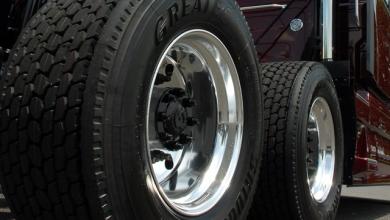 Photo of Широките пневматици кај камионите можат да заштедат до 5% гориво