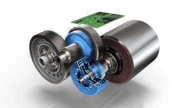Photo of ZF го претстави дво-степениот погон за електрични возила