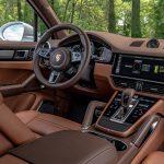 Cayenne Turbo S E-Hybrid