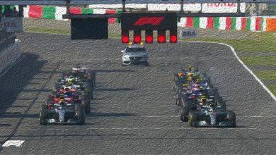 Photo of 22 трки во Formula 1 во 2020 година