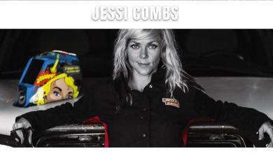 Photo of Загина Џеси Комбс, најбрзата жена на четири тркала