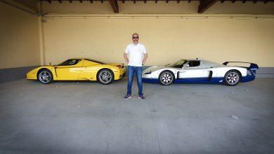 Photo of Викенд Тарифа: Се дружевме со Ferrari Enzo и Maserati MC12