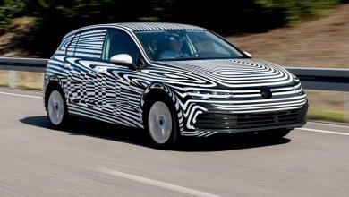 Photo of Нови тестови за Volkswagen Golf, доаѓа на есен