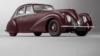 Photo of Bentley повторно го создаде Corniche