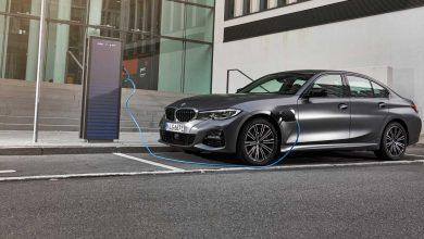 Photo of Претставен plug-in хибридниот BMW 330e