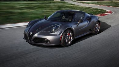 Photo of Alfa Romeo 4C Competizione со ограничено издание