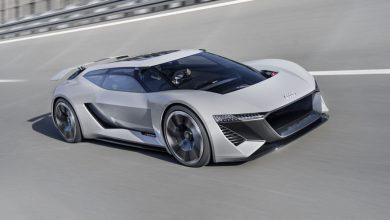Photo of Audi размислува за електричен наследник на R8