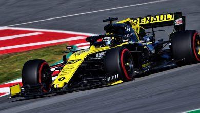 Photo of F1 моторот на Renault за 2019 сега произведува над 1.000 КС