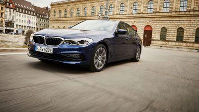 Photo of 2020 BMW 530e доби и ревидирано издание