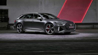 Photo of Audi RS6 Avant претставен со 600 КС