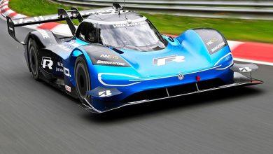 Photo of Volkswagen ID. R со уште еден нов рекорд на Nürburgring