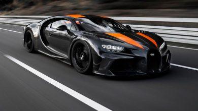 Photo of Bugatti со прототипен Chiron оствари нов брзински рекорд (Видео)