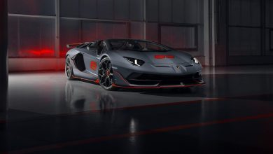 Photo of Lamborghini со електрификација на V12