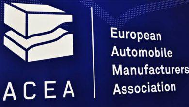 Photo of Пад на побарувачката на автомобили во Европа