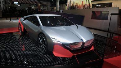 Photo of Франкфурт 2019: BMW со различен предлог за мобилност