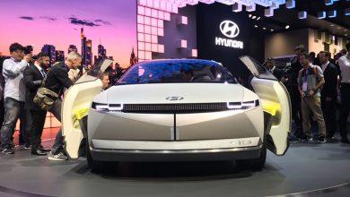Photo of Франкфурт 2019: Hyundai со целосно нов i10 и визијата Concept 45