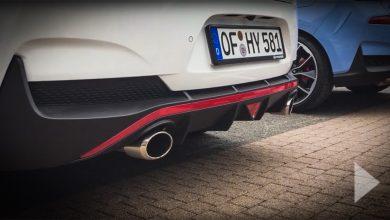 Photo of Викенд Тарифа: 2019 Hyundai i30 N Fastback – звук