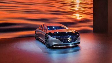 Photo of Франкфурт 2019: Mercedes-Benz изненади со луксузниот седан Vision EQS