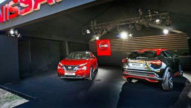 Photo of Nissan го пропушти саемот за автомобили во Франкфурт