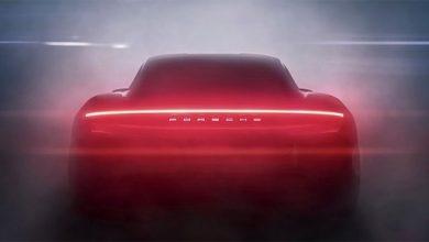 Photo of Porsche го претстави Taycan истовремено на три различни континенти